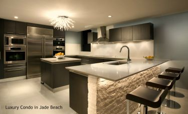 Luxury Condo in Jade Beach