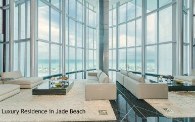 Luxury Residence in Jade Beach